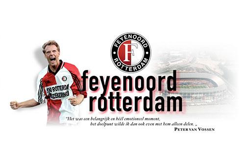 Feyenoord Rotterdam Website home