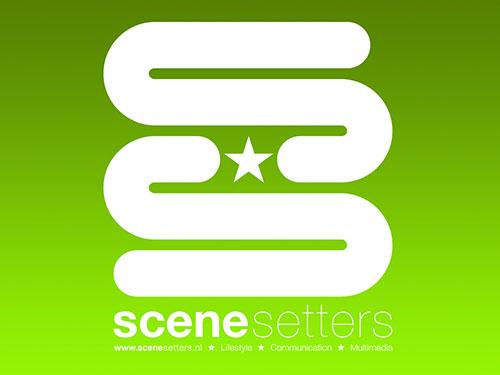 SceneSetters Logo