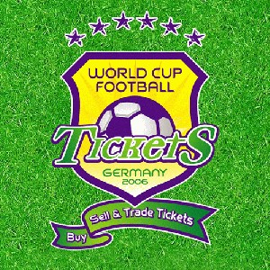 World Cup Football Tickets