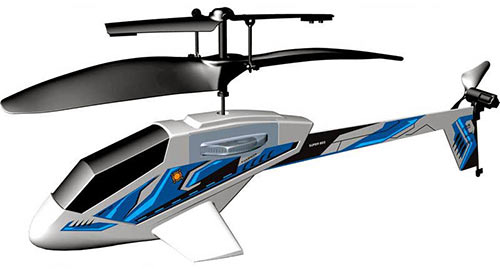 Picoo Z - the smallest remote-controlled helicopter ever built