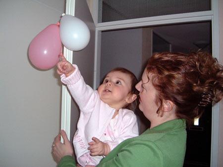 Mooie balonnen