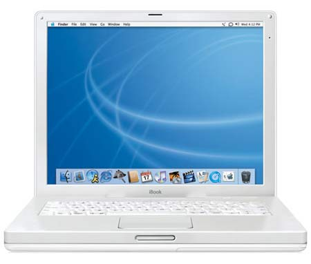 iBook 14 inch