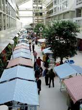 IJsselland Ziekenhuis Kraammarkt