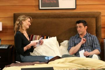 Joey & Sarah
